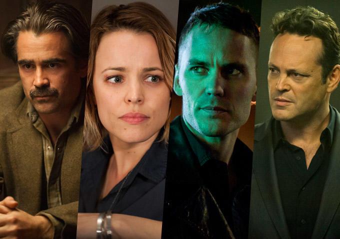 cast of true detective season 2