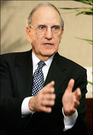 Who-is-George-Mitchell