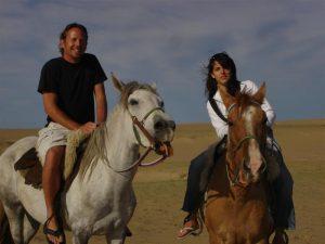 cabo-polonio-horses-beach-2