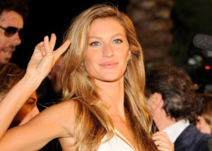 Gisele Bundchen Weight