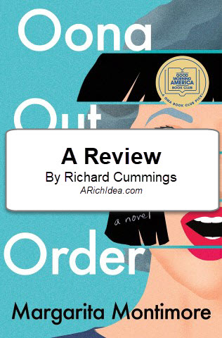 Book Review: Oona Out of Order