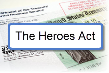 the-heroes-act-updates