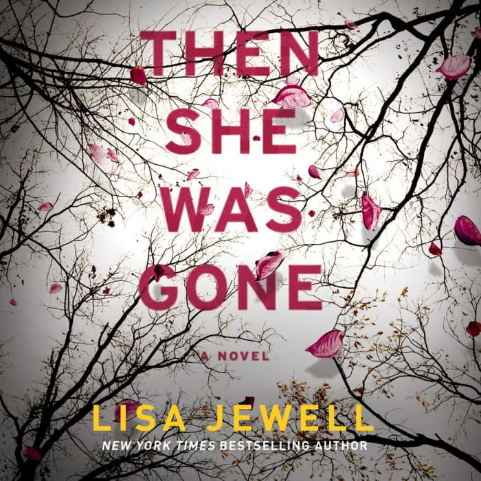 then-she-was-gone-book-review