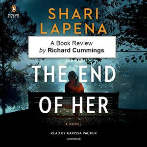 the-end-of-her-book-review-by-richard-cummings