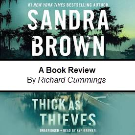 book-review-thick-as-thieves-sandra-brown-richard-cummings